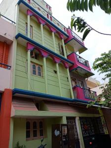 Gallery Cover Image of 2500 Sq.ft 2 BHK Independent House for buy in Rajajinagar for 18000000