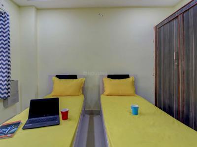 Bedroom Image of Zolo Twins in Gachibowli