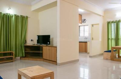 Living Room Image of James Nest in Kasturi Nagar