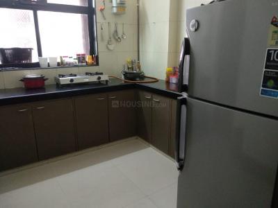 Kitchen Image of Gurdeep Property in Santacruz East