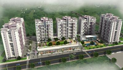 Gallery Cover Image of 1185 Sq.ft 3 BHK Apartment for buy in Tathawade for 8300000