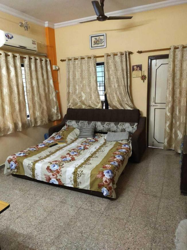 Bedroom Image of 2500 Sq.ft 3 BHK Independent House for buy in Kalwa for 40000000
