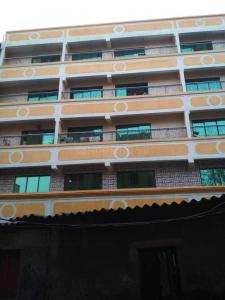 Gallery Cover Image of 600 Sq.ft 1 BHK Apartment for rent in Nerul for 15000