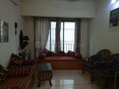 Gallery Cover Image of 800 Sq.ft 1 BHK Apartment for rent in Kopar Khairane for 25000