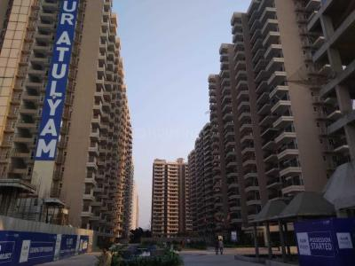 Gallery Cover Image of 955 Sq.ft 2 BHK Apartment for buy in Omicron I Greater Noida for 3250000