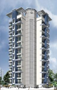 Gallery Cover Image of 1188 Sq.ft 2 BHK Apartment for buy in Balaji Kalash, Nerul for 13200000