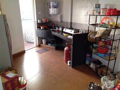 Kitchen Image of PG 4314392 Wakad in Wakad