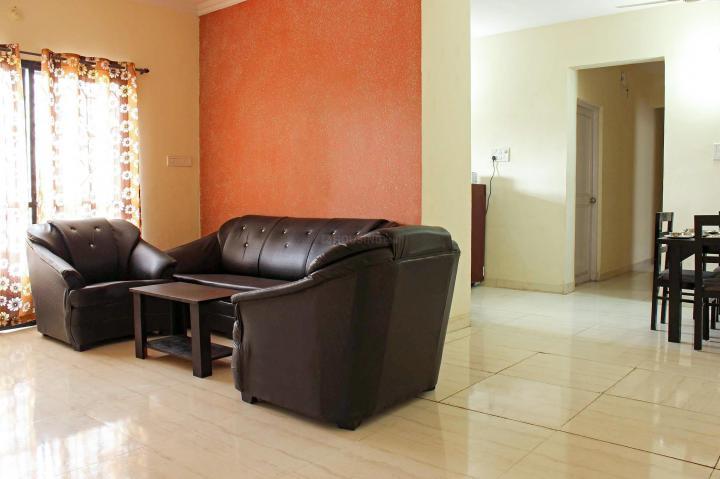 Living Room Image of PG 4643094 Pimple Saudagar in Pimple Saudagar