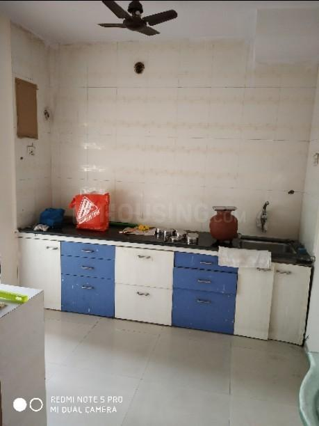 Kitchen Image of PG 4035040 Kamothe in Kamothe