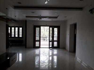 Gallery Cover Image of 2000 Sq.ft 3 BHK Independent Floor for rent in Banjara Hills for 40000