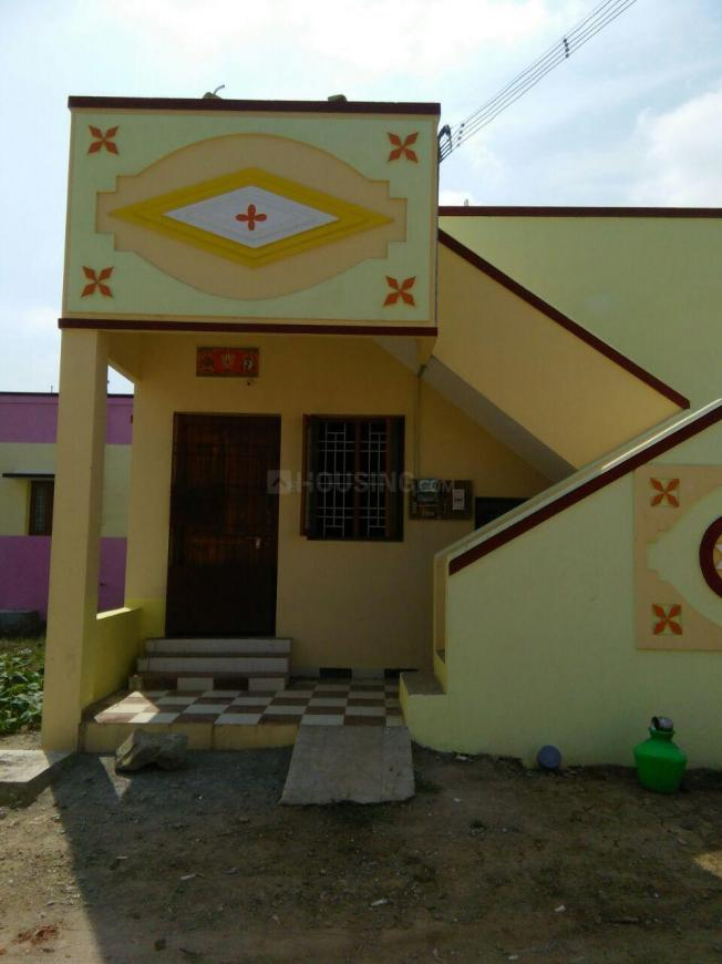 Building Image of 600 Sq.ft 2 BHK Independent House for buy in Chengalpattu for 2530000