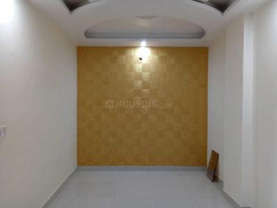 Gallery Cover Image of 500 Sq.ft 1 BHK Independent Floor for buy in Nawada for 1650000
