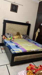 Bedroom Image of PG 4313863 Tilak Nagar in Tilak Nagar
