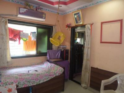 Gallery Cover Image of 380 Sq.ft 1 RK Apartment for buy in Jai Gajanan Society, Seawoods for 3600000