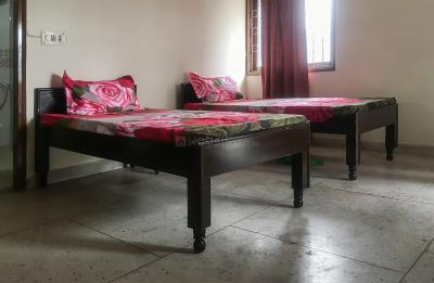 Bedroom Image of Sengupta Nest Delhi in Greater Kailash I