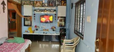 Gallery Cover Image of 1120 Sq.ft 2 BHK Apartment for buy in Nizampet for 3950000