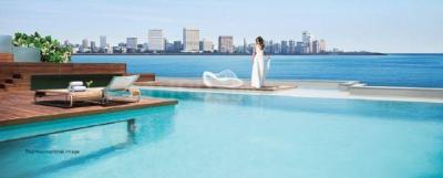 Gallery Cover Image of 2355 Sq.ft 4 BHK Apartment for buy in Lodha Seaview, Malabar Hill for 210000000