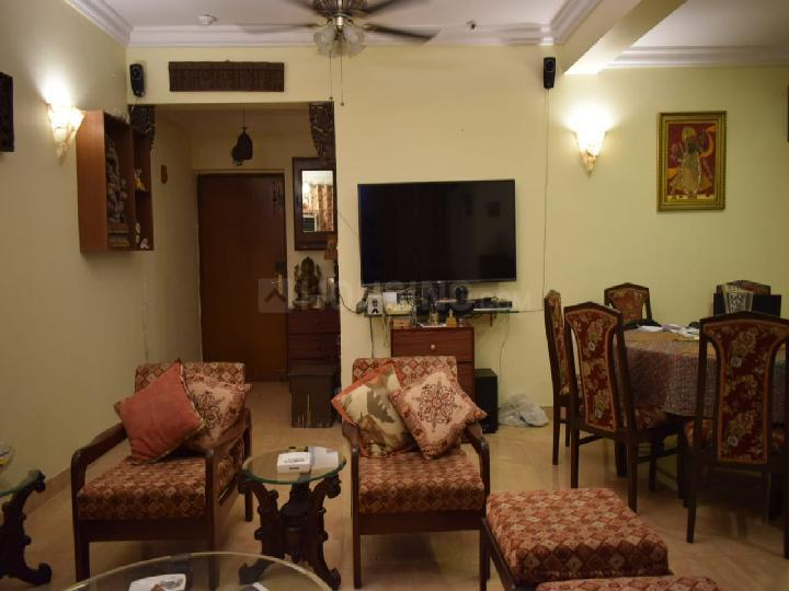Living Room Image of 4368 Sq.ft 4 BHK Apartment for rent in DLF Phase 3 for 52000