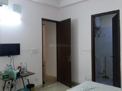 Bedroom Image of Nimanshoo PG in Sector 37