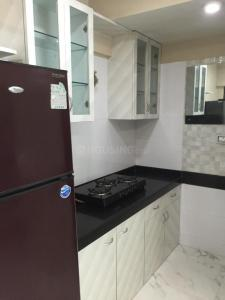 Gallery Cover Image of 450 Sq.ft 1 BHK Apartment for rent in Krishna Kripa, Khar West for 38000