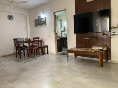 Gallery Cover Image of 1575 Sq.ft 3 BHK Apartment for buy in Chinmay Crystal, Vastrapur for 9500000