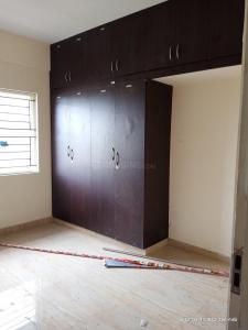 Gallery Cover Image of 600 Sq.ft 1 BHK Apartment for rent in Kaggadasapura for 16000