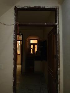 Main Entrance Image of 450 Sq.ft 1 BHK Apartment for buy in Number - A - 182, Sultanpur for 2000000