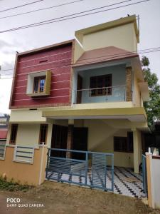 Gallery Cover Image of 1670 Sq.ft 3 BHK Independent House for buy in Kuzhivelippady for 4200000