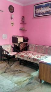 Gallery Cover Image of 600 Sq.ft 1 BHK Apartment for rent in Sector 46 for 7500