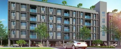 Gallery Cover Image of 968 Sq.ft 2 BHK Apartment for buy in TVS Green Enclave, Iyyappanthangal for 6500000