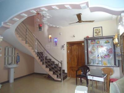 Gallery Cover Image of 450 Sq.ft 1 BHK Independent House for rent in Ramamurthy Nagar for 10000