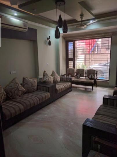 Living Room Image of PG 4441838 Tilak Nagar in Tilak Nagar