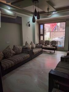 Living Room Image of PG 4441838 Tilak Nagar in Tilak Nagar