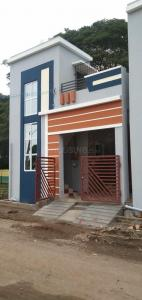 Gallery Cover Image of 790 Sq.ft 2 BHK Independent House for buy in Gerugambakkam for 4500000
