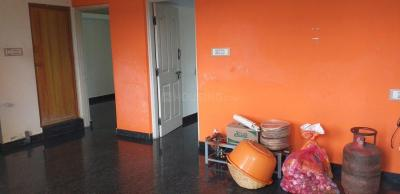 Gallery Cover Image of 800 Sq.ft 2 BHK Independent Floor for rent in Kengeri Satellite Town for 12000