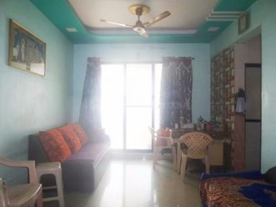 Gallery Cover Image of 820 Sq.ft 2 BHK Apartment for rent in New Panvel East for 13000