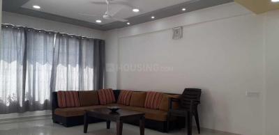 Gallery Cover Image of 2250 Sq.ft 3 BHK Apartment for rent in S R Shivalay Heights, Motera for 35000