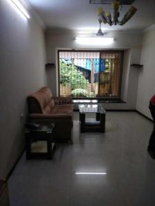 Gallery Cover Image of 525 Sq.ft 1 BHK Apartment for rent in Borivali West for 18000