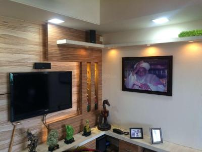 Gallery Cover Image of 1400 Sq.ft 1 BHK Apartment for rent in Mazgaon for 45000