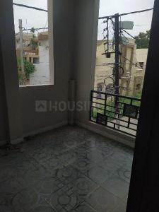 Living Room Image of 900 Sq.ft 3 BHK Independent House for buy in Mahalakshmi Nagar for 7500000