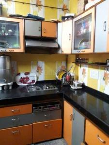 Kitchen Image of PG 4036063 Vashi in Vashi