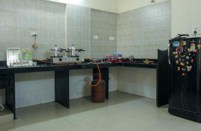 Kitchen Image of 804 Echelon Midori Towers in Pimple Nilakh