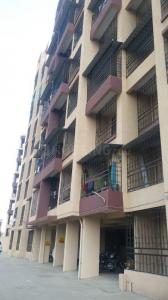 Gallery Cover Image of 530 Sq.ft 1 BHK Apartment for buy in Badlapur West for 1908000