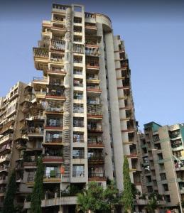 Gallery Cover Image of 1560 Sq.ft 3 BHK Apartment for buy in Kharghar for 13500000