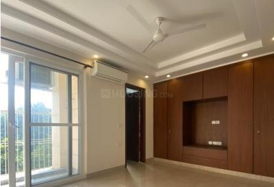 Gallery Cover Image of 1800 Sq.ft 3 BHK Independent House for buy in The Pamposh, Greater Kailash for 40000000