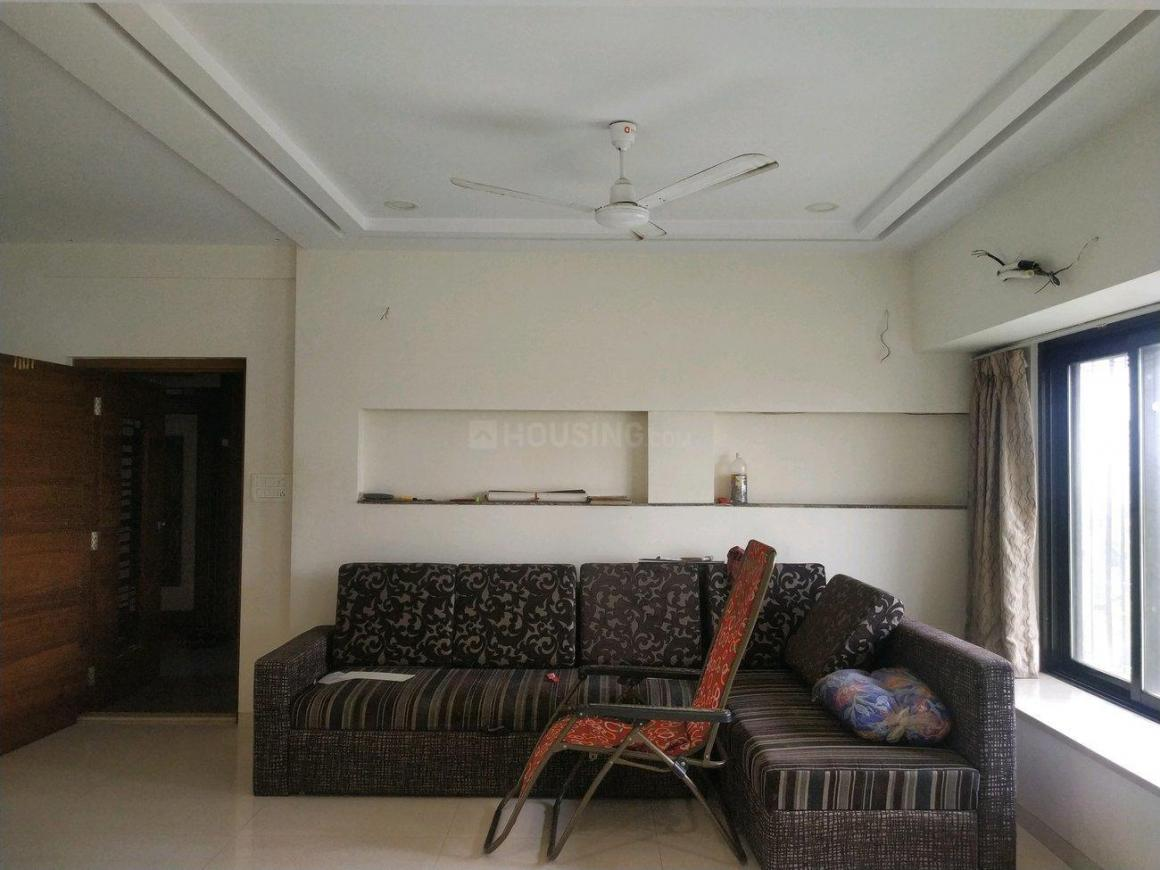 Living Room Image of 811 Sq.ft 2 BHK Apartment for buy in Sion for 16000000