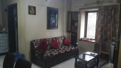 Gallery Cover Image of 772 Sq.ft 2 BHK Apartment for buy in Nerul for 13000000