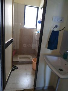 Gallery Cover Image of 861 Sq.ft 2 BHK Apartment for rent in Dighi for 16000