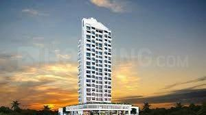 Gallery Cover Image of 1105 Sq.ft 2 BHK Apartment for buy in RS Exotica, Kharghar for 11000000