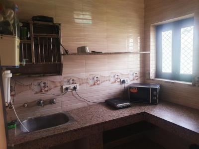 Kitchen Image of Uppals Girls PG in Vikaspuri